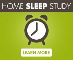 Home Sleep Study for Sleep Apnea